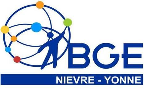 logo BGE Nièvre