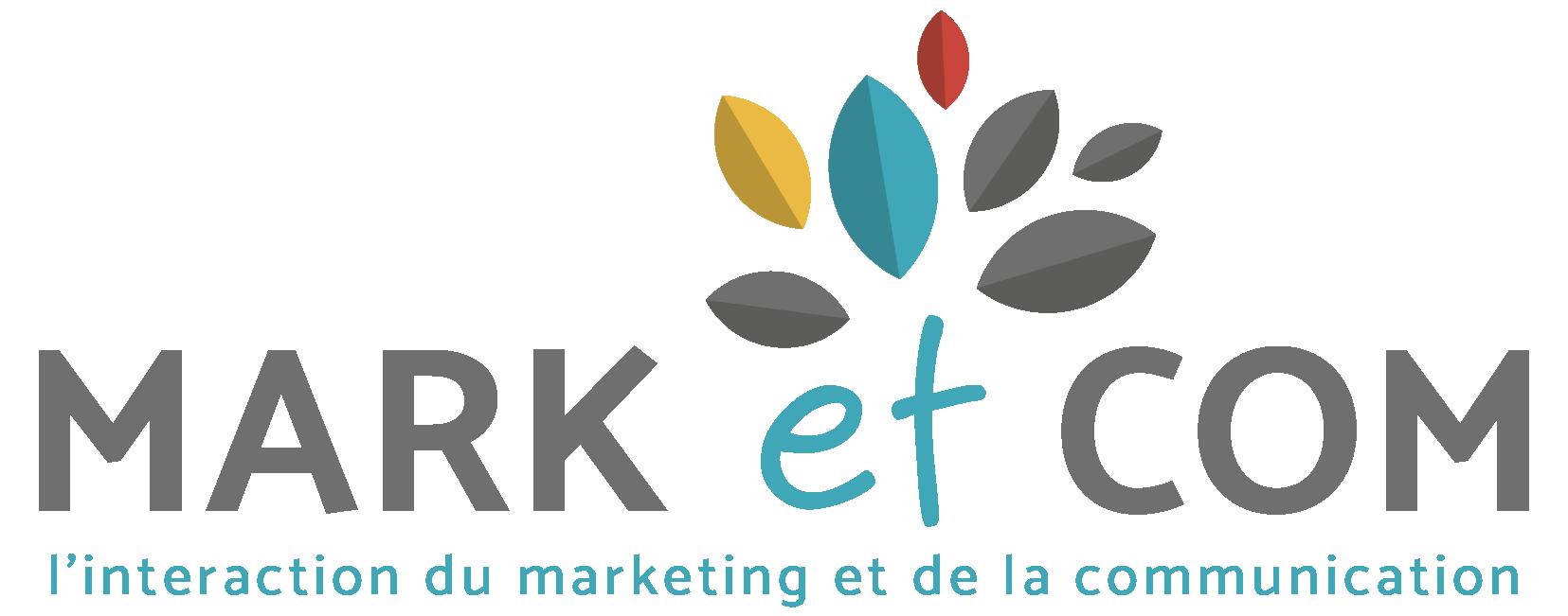 logo Mark et Com