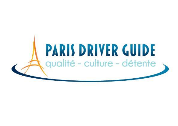 logo Paris driver guide