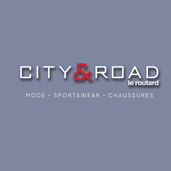 logo city & road