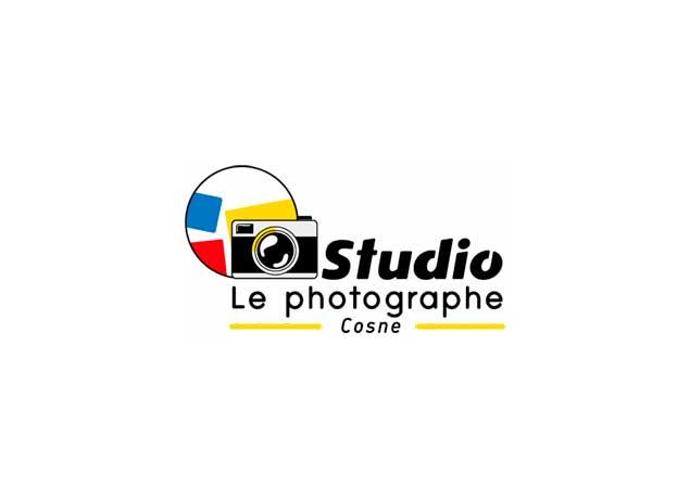 logo studio le photographe